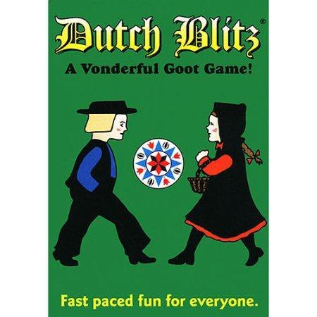 40000219785 Cards Dutch Blitz