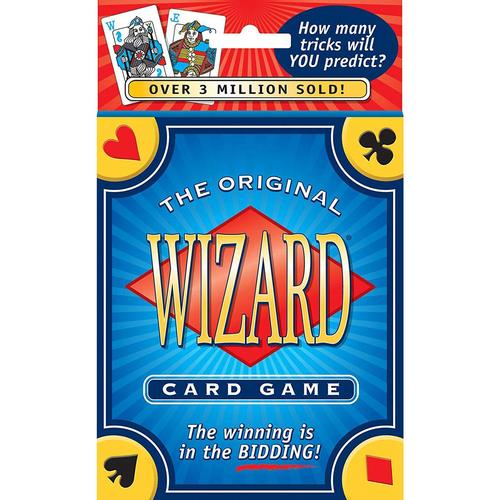 40000219788 Cards Wizard
