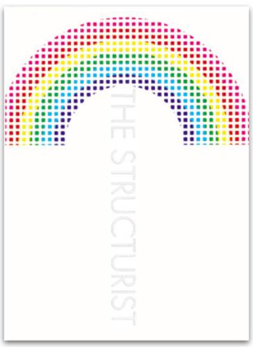 40000226522 Structurist No 13/14: On Light/Color