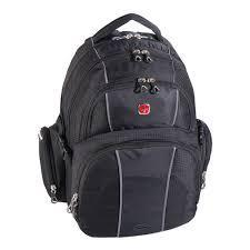 6362748464 Swiss Backpack 15.6 Laptop