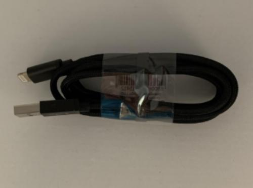 680087013454 Usb To Lightning Iridescent Cable