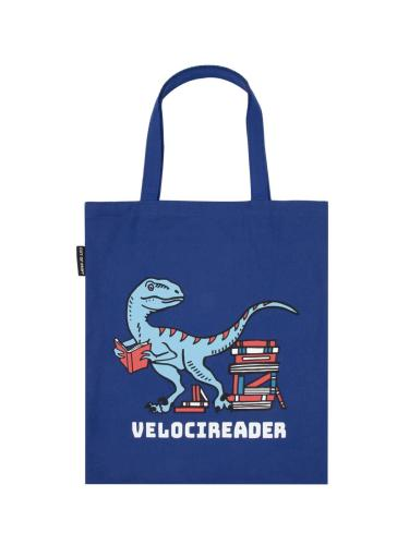 723888215907 Tote Bag, Velocireader
