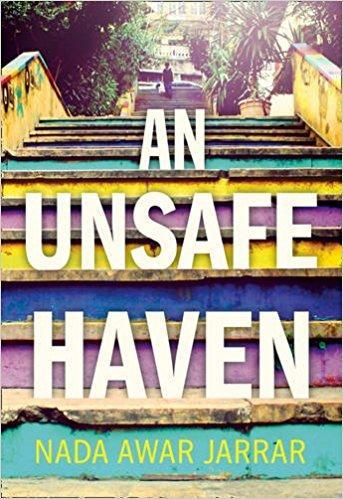 9780008165024 Unsafe Haven