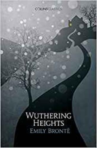 9780008195519 Wuthering Heights (Collins Classics)