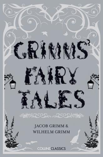 9780008195632 Grimms' Fairy Tales