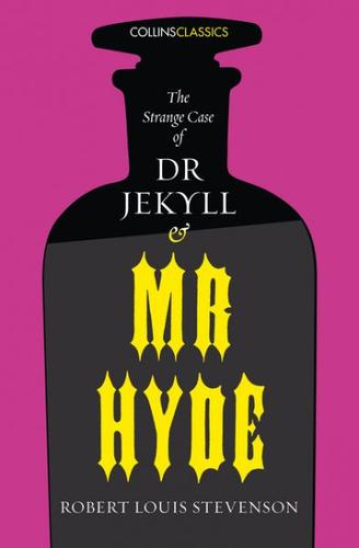 9780008195670 Strange Case Of Dr Jekyll & Mr Hyde