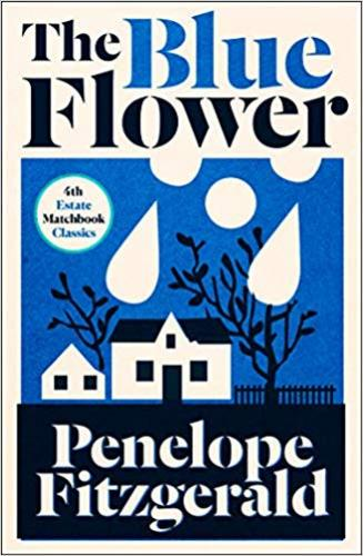 9780008329686 Blue Flower (4Th Estate Matchbook Classics)