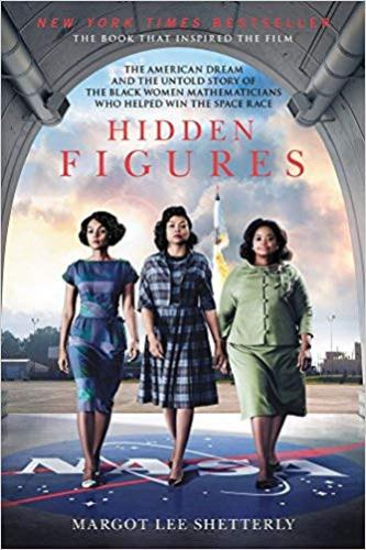9780062363602 Hidden Figures: The American Dream & The Untold Story...