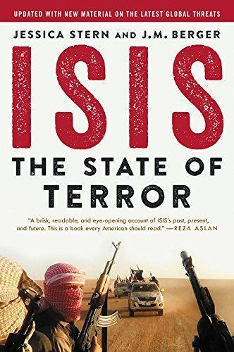 9780062395559 Isis: The State Of Terror
