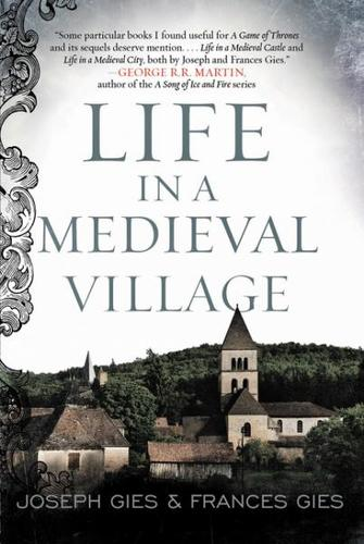 9780062415660 Life In A Medieval Village