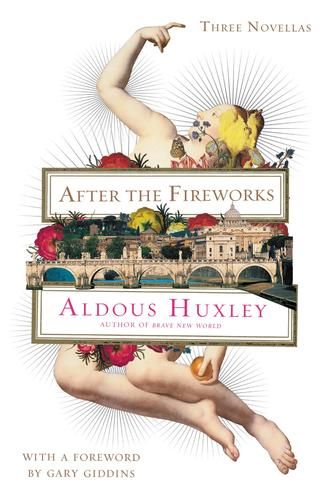 9780062423924 After The Fireworks: Three Novellas