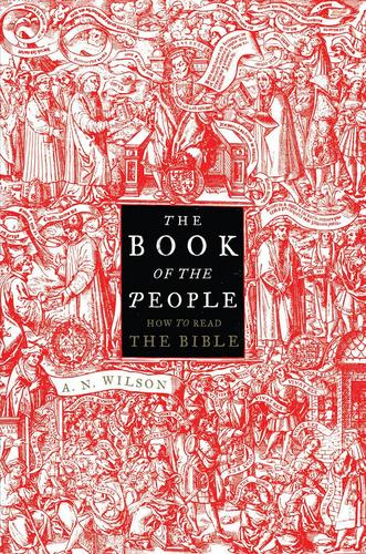 9780062433466 Book Of The People: How To Read The Bible