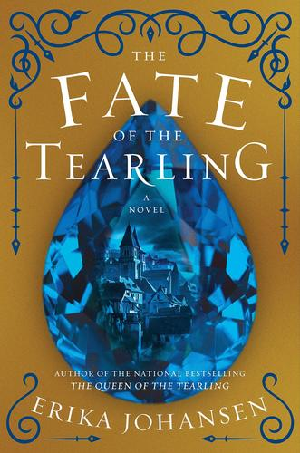 9780062458872 Fate Of The Tearling