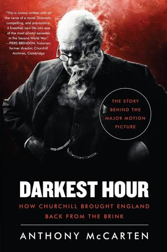 9780062749529 Darkest Hour: How Churchill Brought Englad Back From...