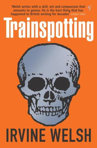 9780099465898 Trainspotting