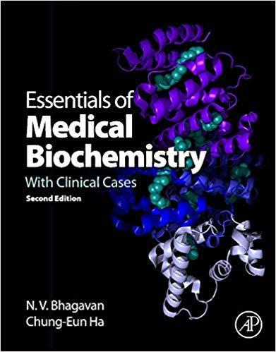 9780124166875 Essentials Of Medical Biochemistry: With Clinical Cases