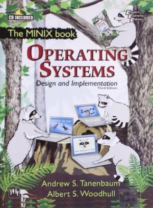 Operating Systems Design & Implementation