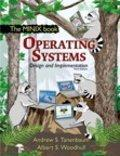 Operating Systems Design & Implementation Etext Dne