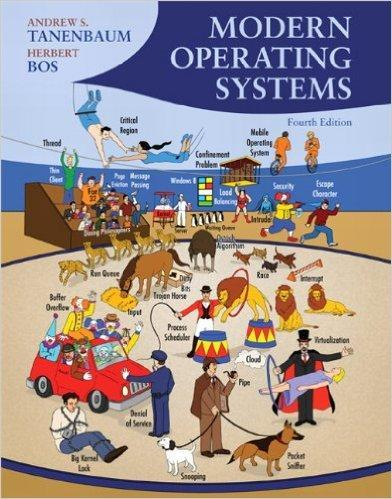 Modern Operating Systems Etext 6 Months