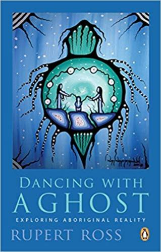 9780143054269 Dancing With A Ghost:  Exploring Aboriginal Reality