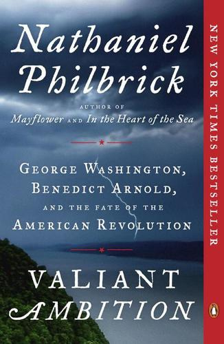 9780143110194 Valiant Ambition: George Washington, Benedict Arnold...