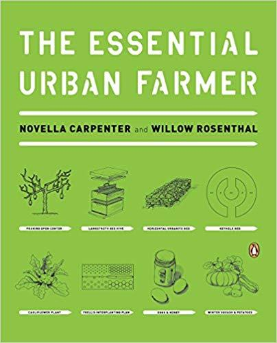 9780143118718 Essential Urban Farmer