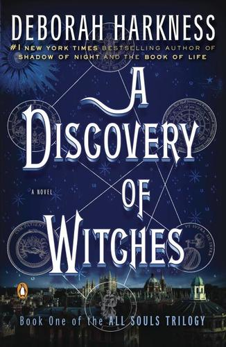 9780143119685 Discovery Of Witches