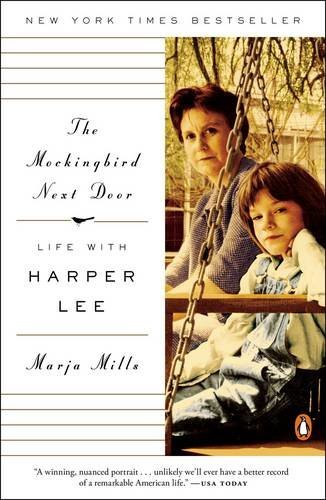 9780143127666 Mockingbird Next Door: Life With Harper Lee