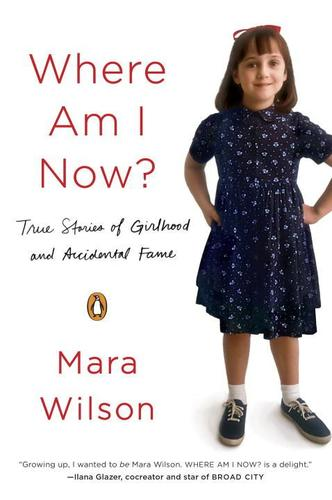 9780143128229 Where Am I Now?: True Stories Of Girlhood & Accidental Fame
