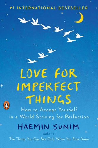 9780143132288 Love For Imperfect Things: How To Accept Yourself In A...