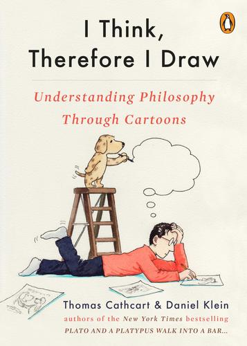 9780143133025 I Think, Therefore I Draw: Understanding Philosophy...