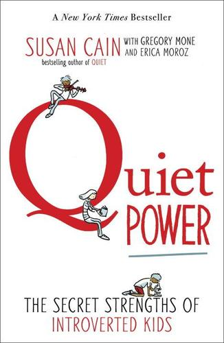9780143191247 Quiet Power: The Secret Strengths Of Introverted Kids