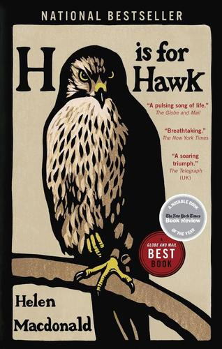 9780143194675 H Is For Hawk