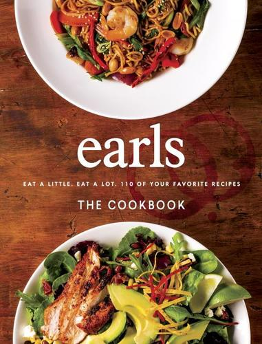 9780147530073 Earls: The Cookbook