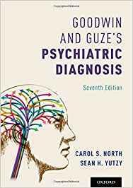 9780190215460 Goodwin & Guze's Psychiatric Diagnosis
