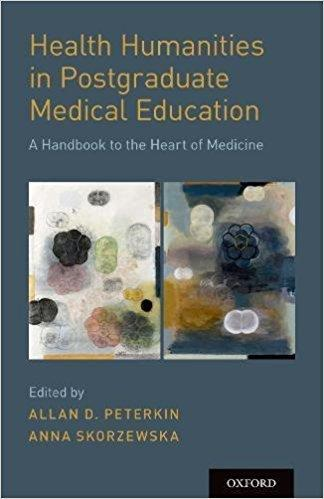 9780190849900 Health Humanities In Post-Graduate Medical Education