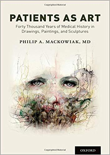 9780190858216 Patients As Art: Forty Thousand Years Of Medical...