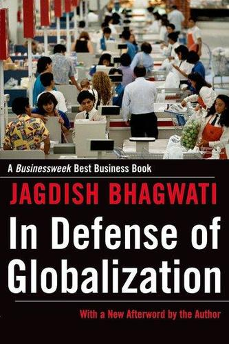 9780195330939 In Defense Of Globalization