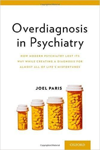 9780199350643 Overdiagnosis In Psychiatry
