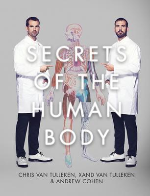 9780228100324 Secrets Of The Human Body