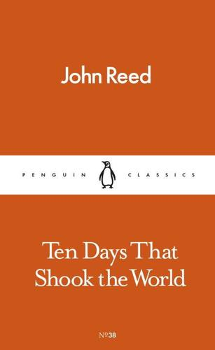 9780241261170 Ten Days That Shook The World