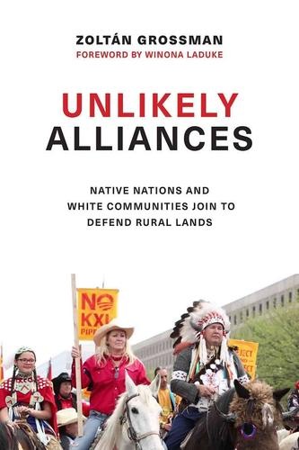 9780295741529 Unlikely Alliances: Native Nations & White Communities...