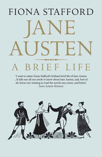 9780300232219 Jane Austen: A Brief Life
