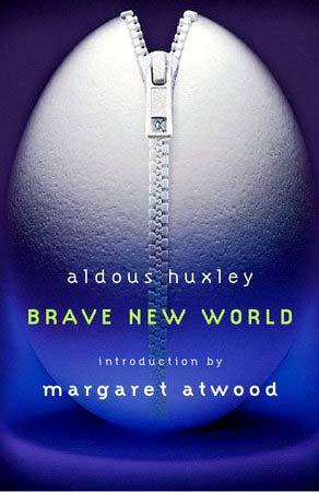 9780307356543 Brave New World