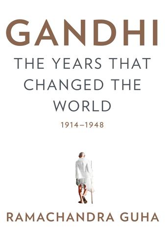 9780307357953 Gandhi: The Years That Changed The World 1914-1948