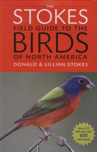 9780316010504 Stokes Field Guide To The Birds Of North America