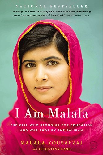 9780316322423 I Am Malala: The Girl Who Stood Up For Education & Was...
