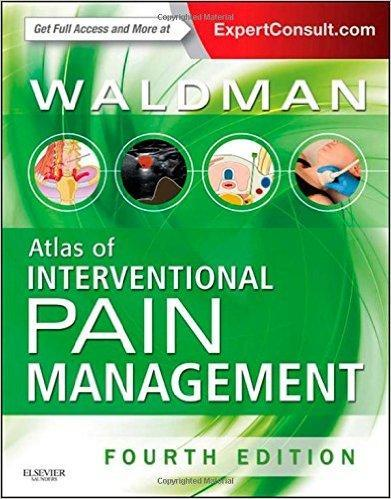 9780323244282 Atlas Of Interventional Pain ... Consult: Online & Print
