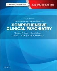 9780323295079 Massachusetts General ... Comprehensive Clinical Psychiatry