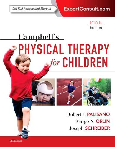 9780323390187 Campbell's Physical Therapy For Children Expert Consult